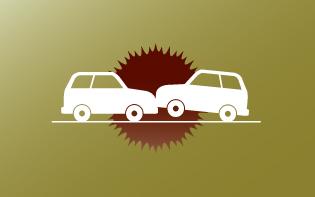 Danni da incidenti stradali